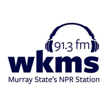 WKMS logo square