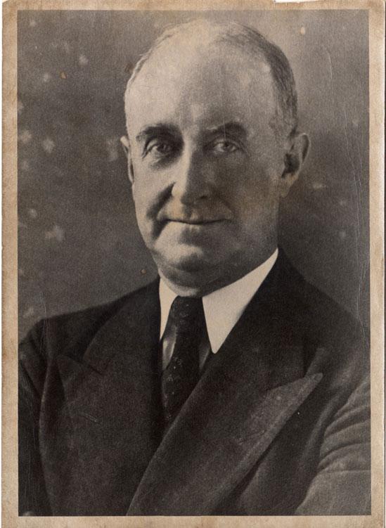 Edmund Starling