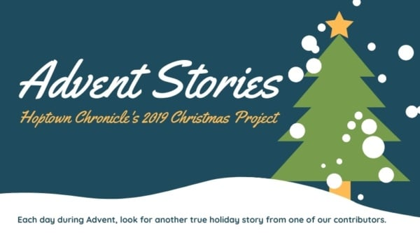 advent stories graphic