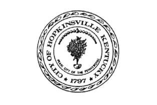 Hopkinsville city seal