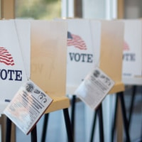 Both parties go too far with election bills; bipartisan compromise needed