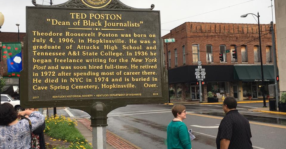 Ted-Poston-Historical-Marker_featured