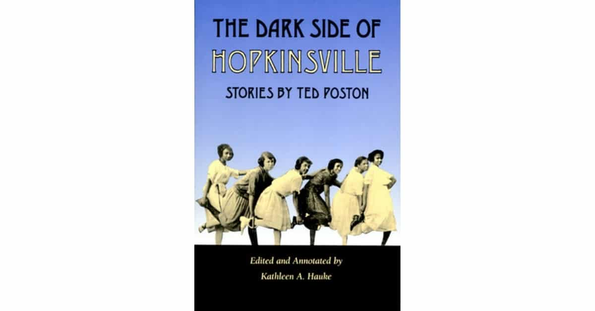 Dark Side of Hopkinsville