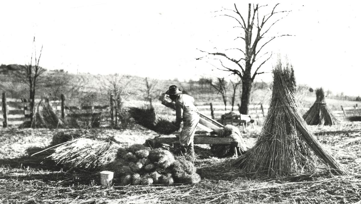 Slavery in Kentucky