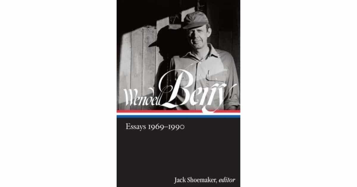 Walter Berry Essays