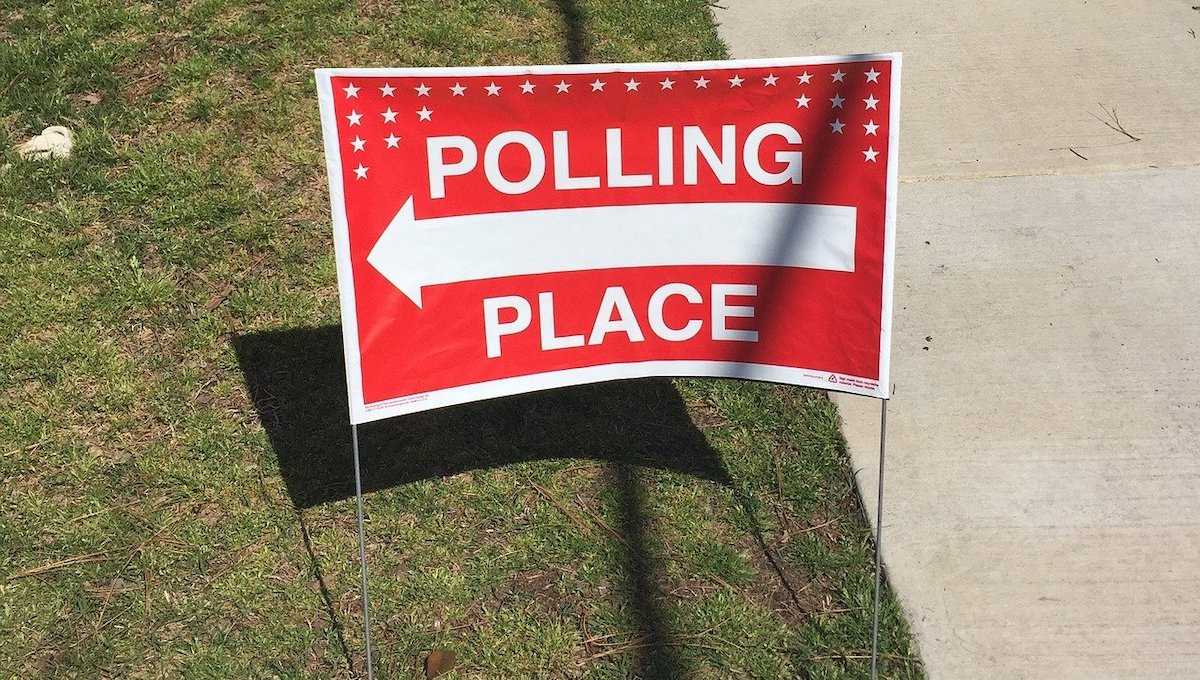 Polling Place_Election_Voting_Vote