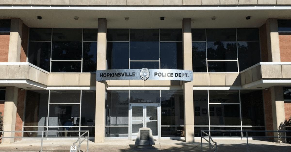 Hopkinsville Police Department