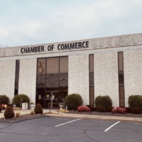 Taylor Hayes is new chamber president