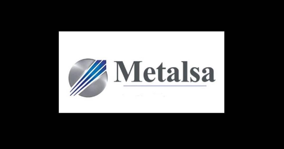 metalsa logo feature