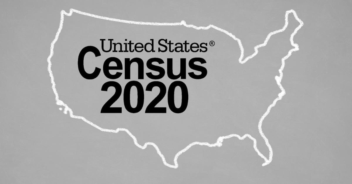2020 Census Illustration