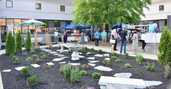 Sanctuary crisis center in Hopkinsville