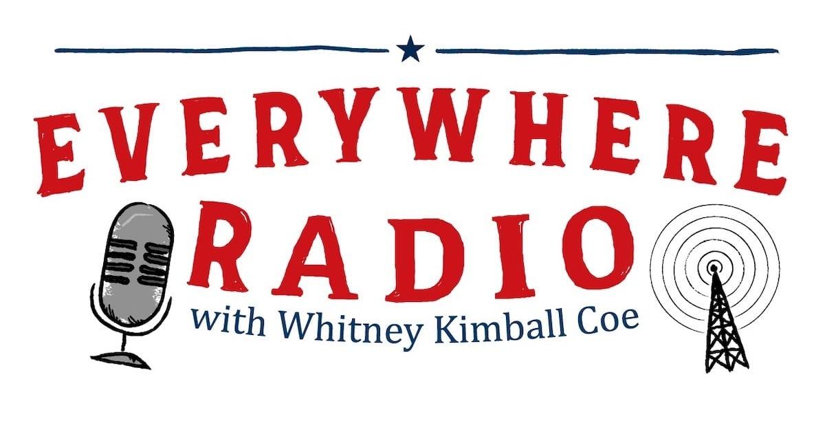everywhere radio logo feature