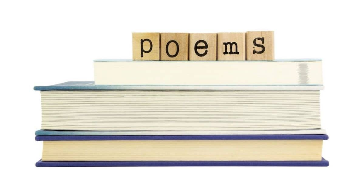poems feature