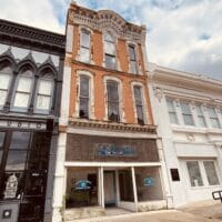 Downtown building restoration to be chronicled online
