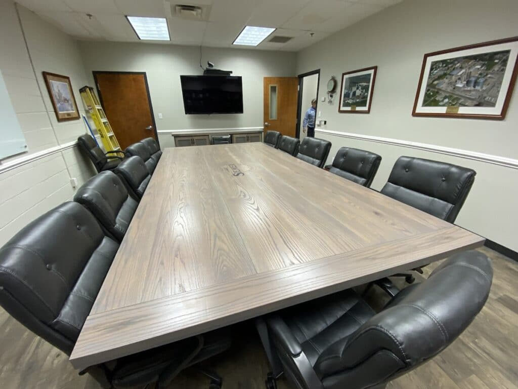 Heirloom Table conference table