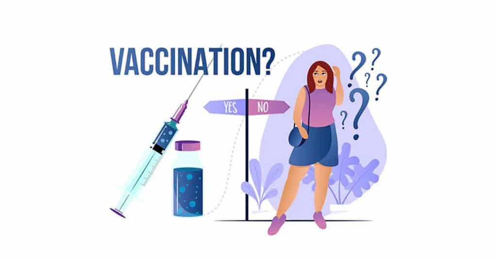 vaccine hesitancy graphic