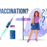 Here are answers to frequently asked questions about COVID-19 and the vaccines