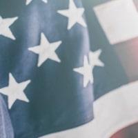 Veterans want respect in flag retirement