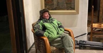 clark anderson in hemp house