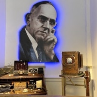 Museum director's program on Edgar Cayce to kick off summer of history-themed events
