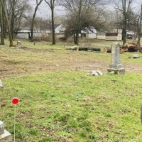 A cemetery detective leaves a big historical record for Christian County