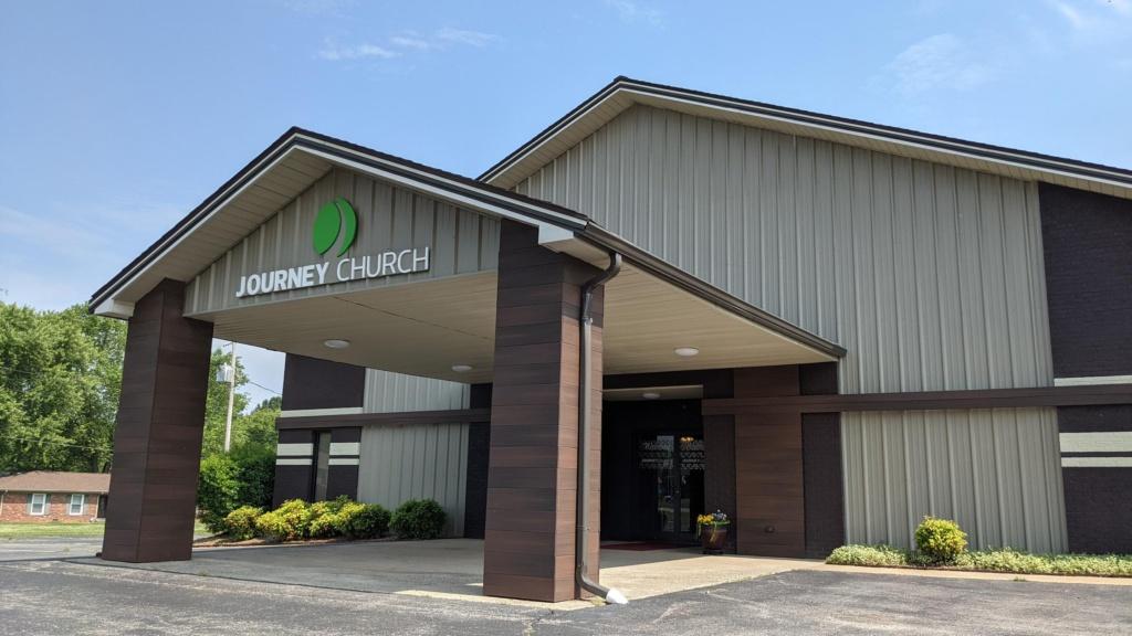Journey Church in Hopkinsville