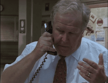Ned Beatty as Stan Bolander