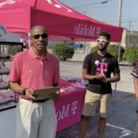 Hopkinsville receives $50,000 from T-Mobile but the city was passed over for the big prize