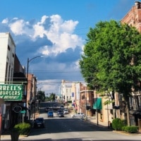 Summer Stroll on Friday will highlight downtown architecture, stories