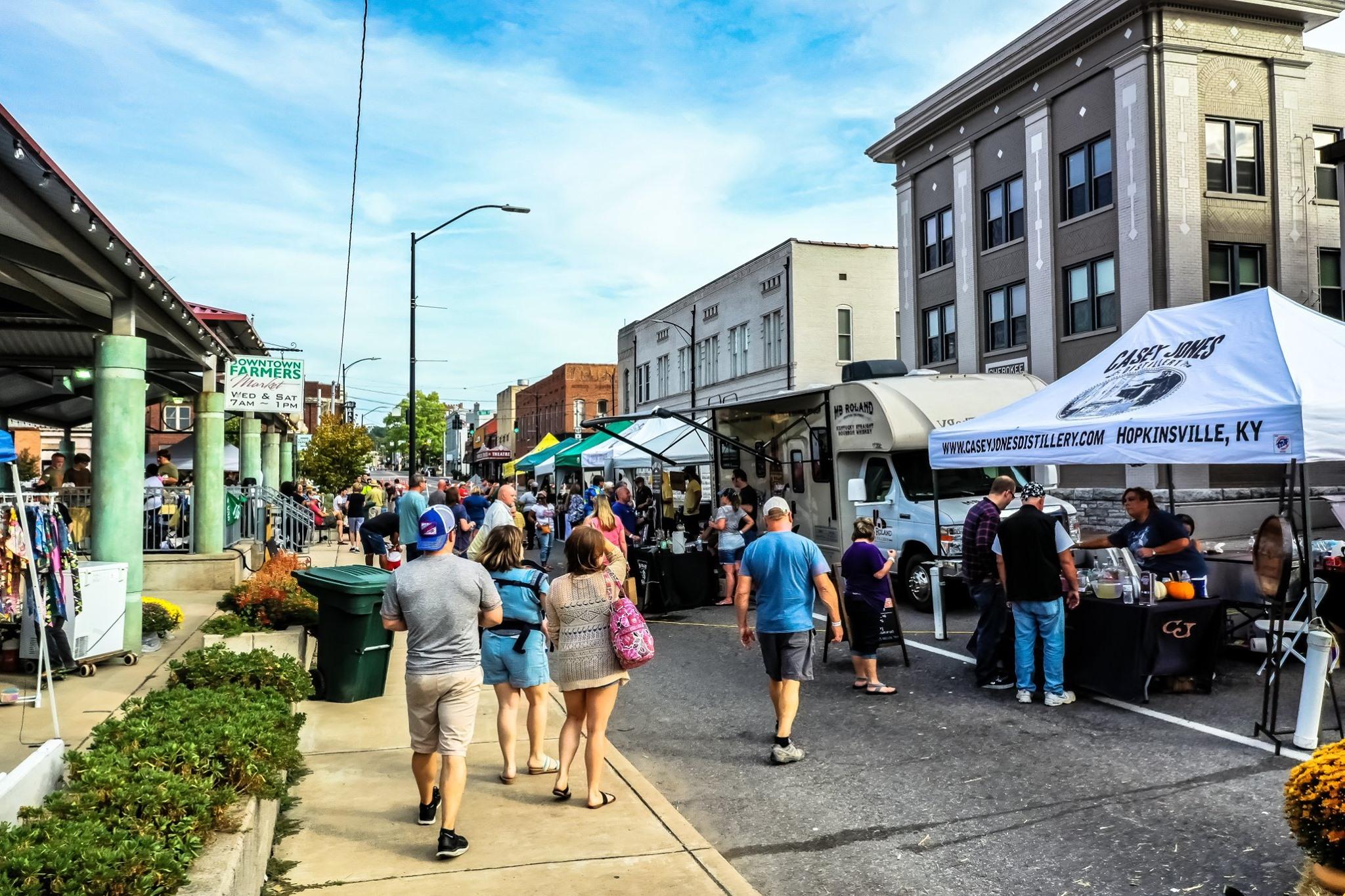 2019 hoptown harvest festival