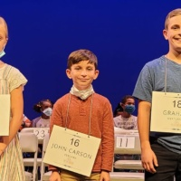 Christian County Literacy Council names spelling bee winners