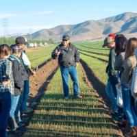 Program helps new farmers find 'entrepreneurial edge'