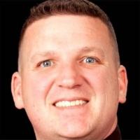 Tyler DeArmond will seek a second term as sheriff
